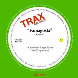 Album cover of Famagosta