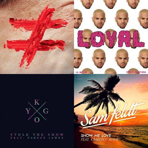 OKLM playlist - Listen now on Deezer | Music Streaming