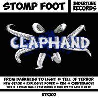 Countermove - STOMP FOOT