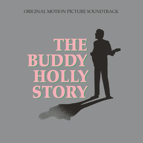 Gary Busey - The Buddy Holly Story (2020) [Deluxe Edition] [FLAC]