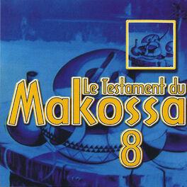 Album cover of Le testament du makossa, Vol. 8