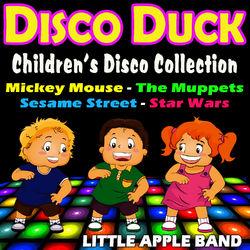 Disco Duck – Children's Disco Collection