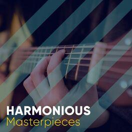 Album cover of Harmonious Masterpieces
