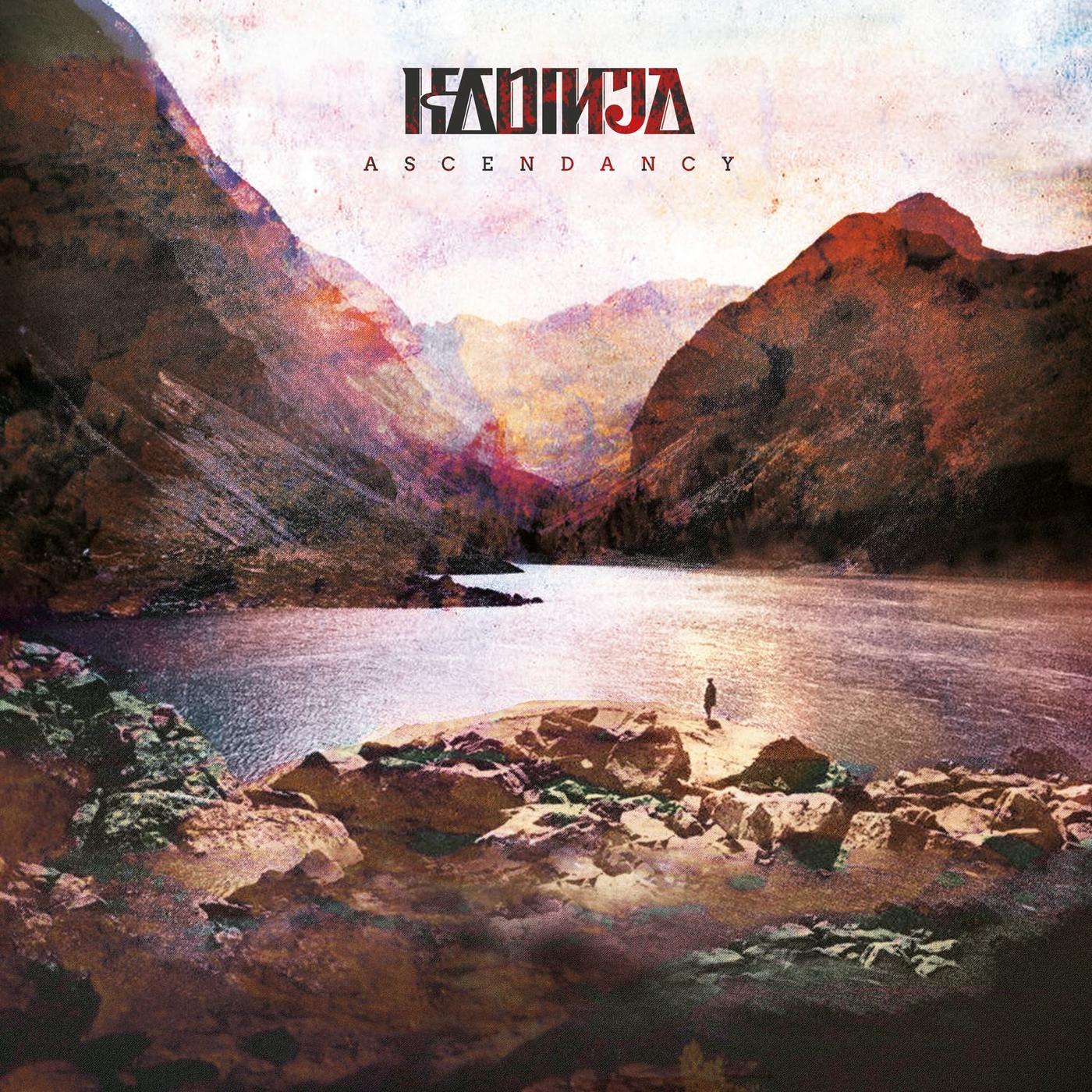 Kadinja - Ascendancy (2017)
