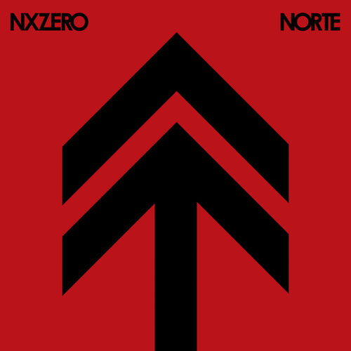 Baixar CD Norte – NX Zero (2015) Grátis