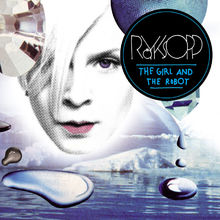 The Girl and The Robot - Röyksopp - Interactive Chords and Diagrams