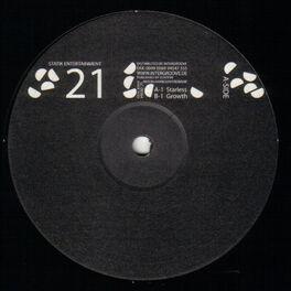 Album cover of Starless