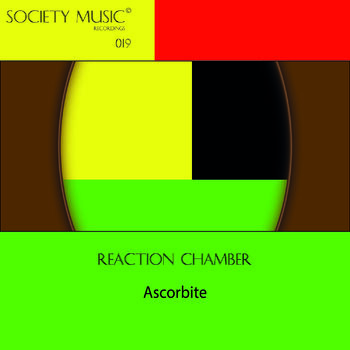 Reaction Chamber cover