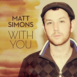 Album cover of With You