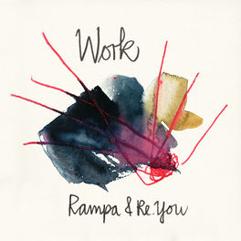 Album cover of Work