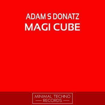 Magi Cube cover