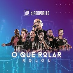 Música Princesinha (Ao Vivo) - Di Propósito (2020)