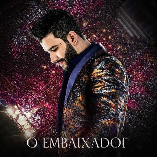 Baixar CD O Embaixador (Ao Vivo) – Gusttavo Lima (2018) Grátis