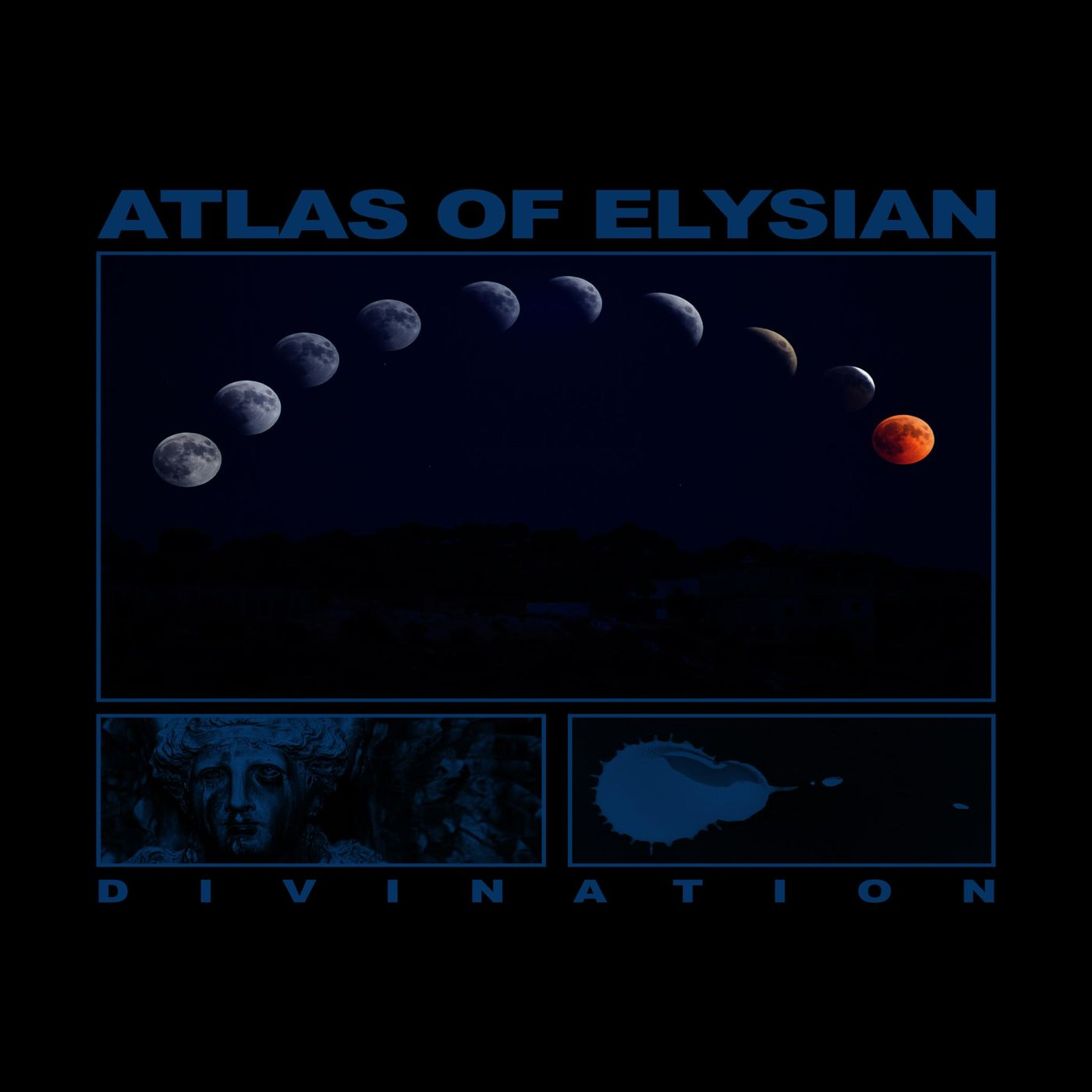 Atlas of Elysian - Divination (2020)