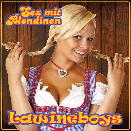 Sex blondinen