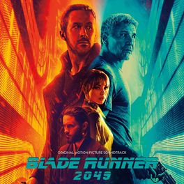 Album cover of Blade Runner 2049 (Original Motion Picture Soundtrack)