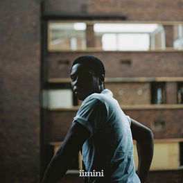 Album cover of iimini