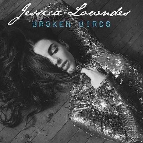 Baixar CD Broken Birds – Jessica Lowndes (2018) Grátis