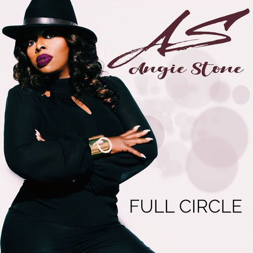 Angie Stone - Full Circle (2019)