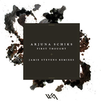 First Thought (Original Mix) cover