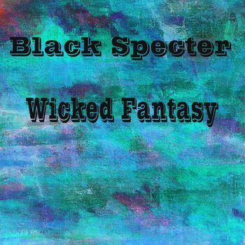 Wicked Fantasy cover
