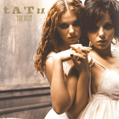 Baixar Single All The Things She Said – t.A.T.u. (2006) Grátis