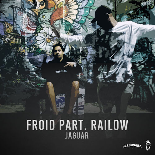 Baixar Jaguar – Single – Froid, Raillow (2016) Grátis