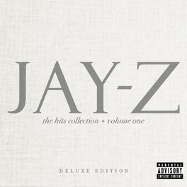 Album cover of The Hits Collection Volume One (Deluxe)