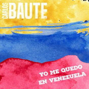 Yo me quedo en Venezuela cover