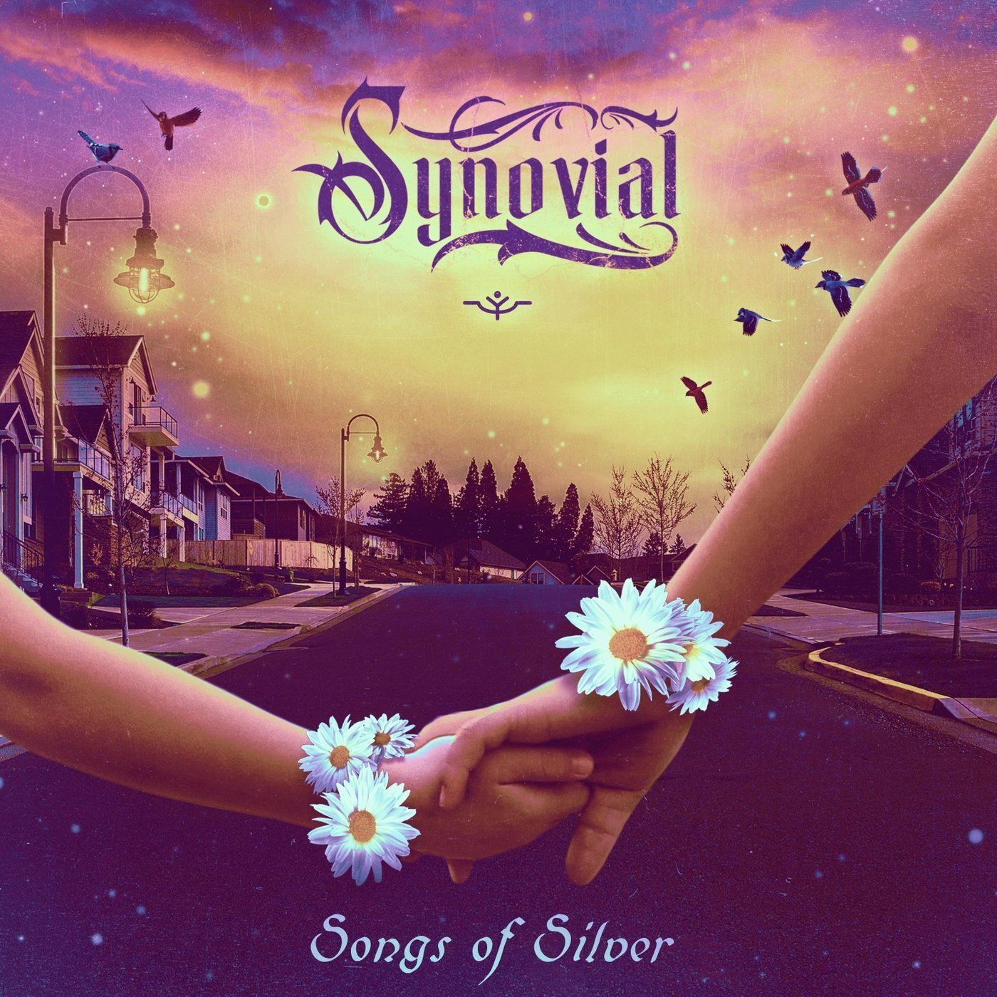 Synovial - Songs of Silver (2020)