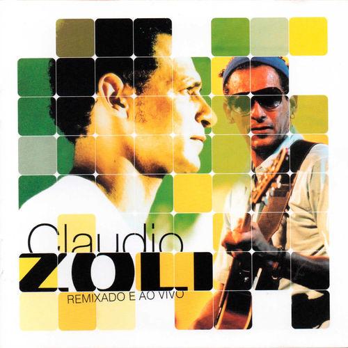 Baixar Música Noite do Prazer (A Domestic House Mix) – Claudio Zoli (2003) Grátis