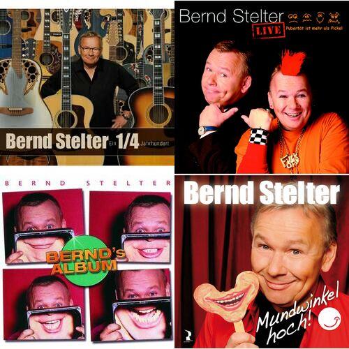 Bernd Stellter Playlist Listen Now On Deezer Music Streaming