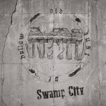 Swamp City Jam cover