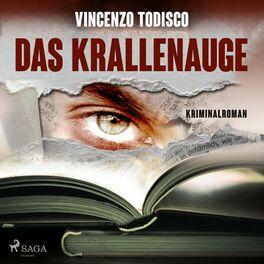 Album cover of Das Krallenauge (Ungekürzt)