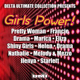 Album cover of Girls Power!