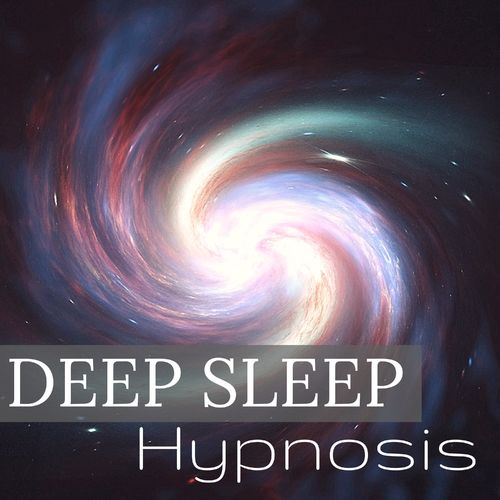 Hypnosis Academy: Deep Sleep Hypnosis - Relaxing Music with
