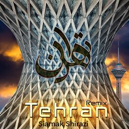 Album cover of Tehran (Remix)