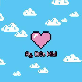 Ay, DiOs Mío! cover