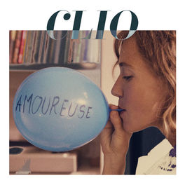 Album cover of Amoureuse