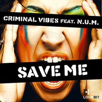 Save Me (feat. N.U.M.) cover