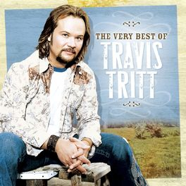 Album cover of The Very Best of Travis Tritt