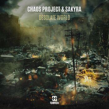 Desolate World cover
