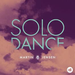 Album cover of Solo Dance