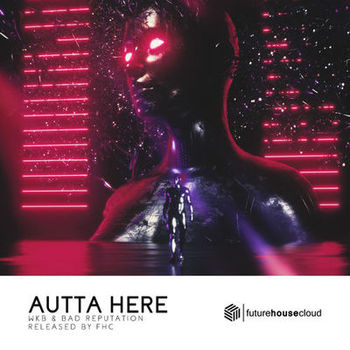 Autta Here cover