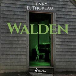 Walden Audiobook