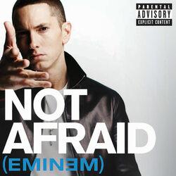 not afraid - Eminem Download