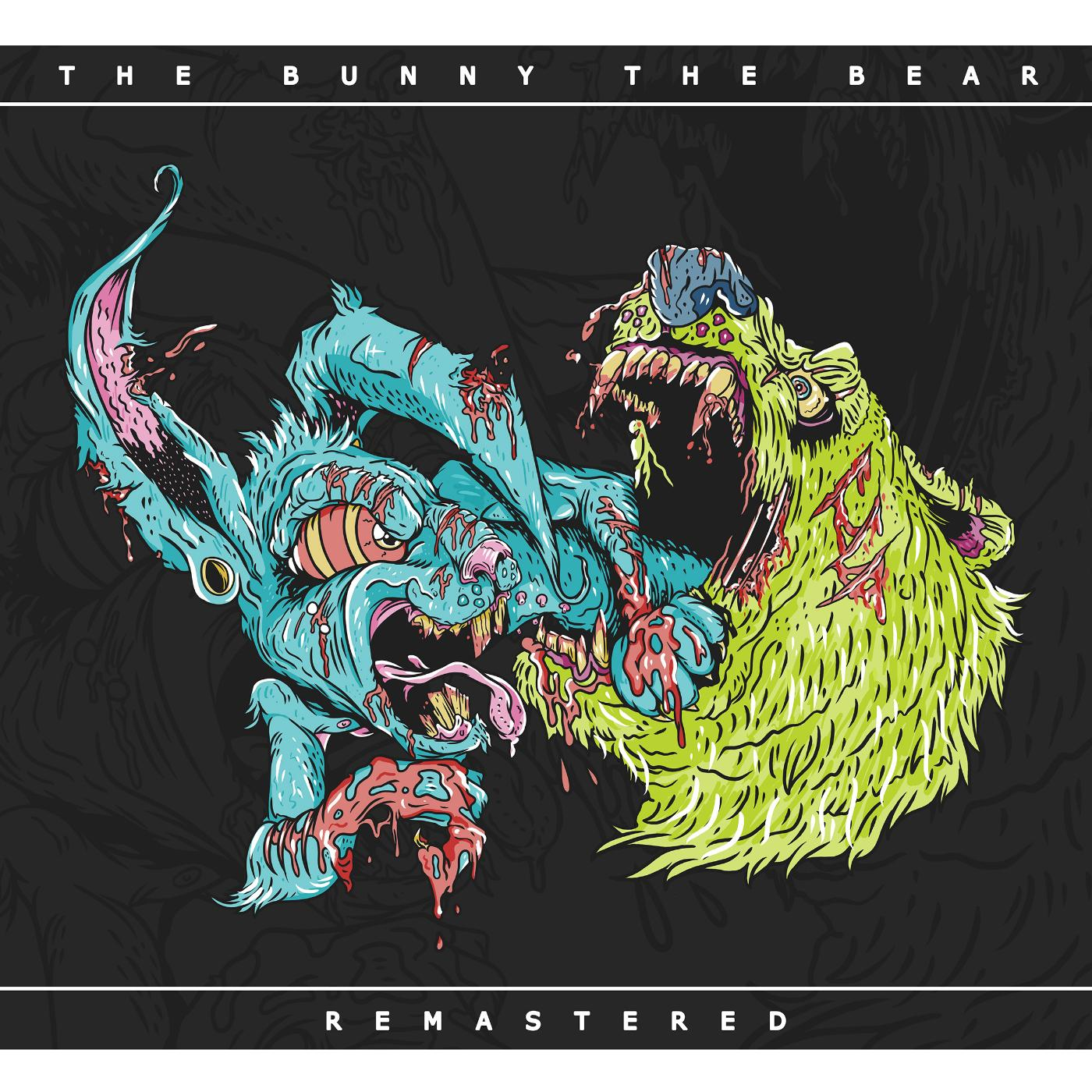 The Bunny The Bear - The Bunny the Bear (Remastered) (2016)