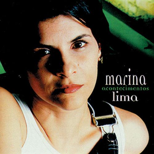 CD Acontecimentos – Marina Lima (2006)