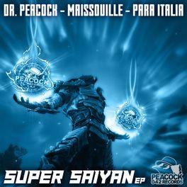 Album cover of Super Saiyan EP