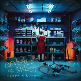 Album cover of Revenge Is Sweet